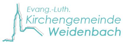Evang.-Luth. Kirchengemeinde Weidenbach